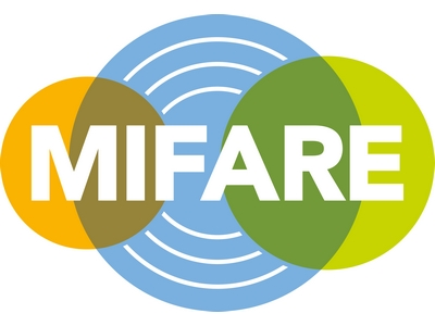 Contactless Mifare card, NXP quality